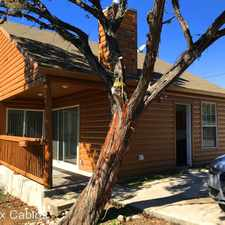 Rental info for 1014 Cypress Cove Rd Apt E in the 78133 area