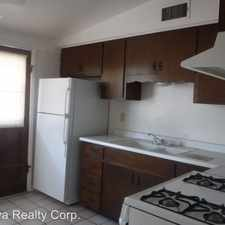 Rental info for 3101 N. Palo Verde Ave in the North Dodge area