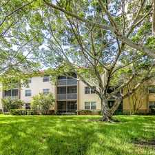 Rental info for Welleby Lake Club Apartments