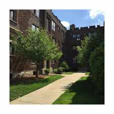 Rental info for Forest View Apartments in the St. Louis area