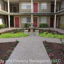 Rental info for 700 NW 17th in the Mesta Park area