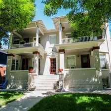 Rental info for 1124 St. Paul in the Denver area