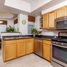 Rental info for 15608 North 71st Street #276 in the Kierland area