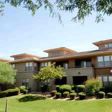 Rental info for 20100 North 78th Place #447 in the Scottsdale area