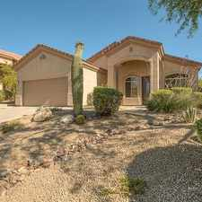 Rental info for The Best Of The Best In The City Of Scottsdale!...