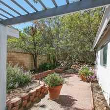 Rental info for Stunning 3 Bed/2 Bath Home In, CA. Pet OK!