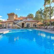 Rental info for Average Rent $2,410 A Month - That's A STEAL. P... in the The Highlands at Anaheim Hills area