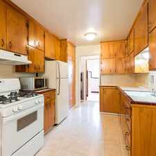 Rental info for Spacious Apartment   Hardwood Flooring   New In... in the Rose Glen area