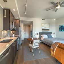 Rental info for The Katy Apartments