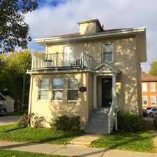 Rental info for 112 S Orchard Street