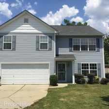 Rental info for 6912 Wandering Creek Dr