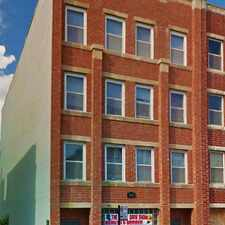 Rental info for 1462 W 79th St Unit 1 in the Chicago area