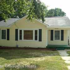 Rental info for 2405 22nd Avenue A