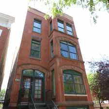Rental info for 800 South Loomis Street #1 in the University Village - Little Italy area