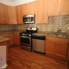 Rental info for 3152 North Honore Street #2 in the Roscoe Village area