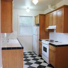 Rental info for 4405-4527 NE Hoyt St in the North Tabor area