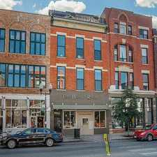 Rental info for 1470 North Milwaukee Avenue #2 in the Wicker Park area