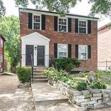 Rental info for 7344 Dartmouth Ave in the University City area