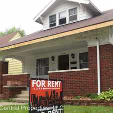Rental info for 4210 Hoagland Avenue, Apt B in the Fort Wayne area