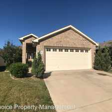 Rental info for 5905 Missy Ln in the Northbrook area