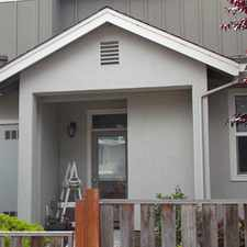 Rental info for 1,200 Sq. Ft. - Must See To Believe. Single Car... in the 95064 area