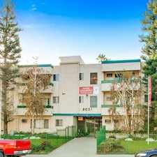 Rental info for Welcome Home To Sepulveda Tan Where Convenience... in the Arleta area