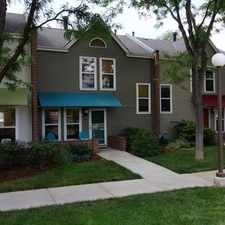 Rental info for Stunning 2 Bed 2 Bath In Central Denver - Inca ... in the Sun Valley area