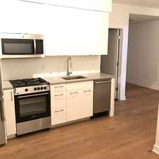 Rental info for 2523 13th Street Northwest #B5 in the Columbia Heights area