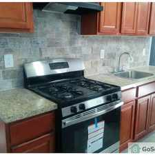 Rental info for Brand New spacious 2 bedrooms apts a must see in the Upper Clinton Hill area