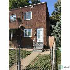 Rental info for Newly Rennovated House Everything New Call 8 5 6 7 4 5 9 0 8 0 in the Philadelphia area
