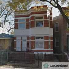 Rental info for Excellent 5br for rent will take 4 bedroom voucher in the East Garfield Park area