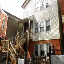 Rental info for 1928 West Huron Street #1 in the West Town area