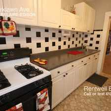 Rental info for 3320 Parklawn Ave in the Mayfield - Montebello area
