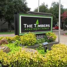 Rental info for The Timbers