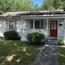 Rental info for 2 Bedrooms House - This Home Features Fresh Pai... in the Woodstock area