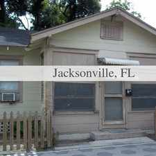 Rental info for 1 Bedroom 1 Bath Combo Living Kitchen With New ... in the Mixon Town area