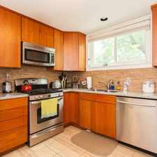 Rental info for 701 South Carpenter Street #C in the University Village - Little Italy area