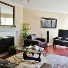 Rental info for 1728 Alberni Street in the West End area