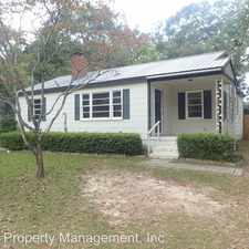 Rental info for 322 CANNA DR in the Valdosta area