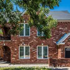 Rental info for 3224 S. University Dr #100 in the Texas Christian University area