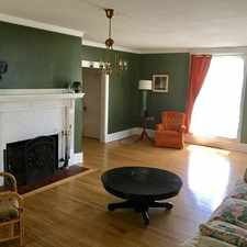 Rental info for Charlton, Great Location, 4 Bedroom House. Wash... in the Southbridge Town area