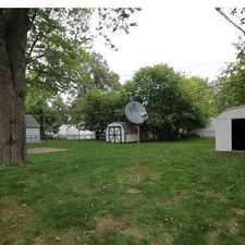 Rental info for Best Feature About This Home Is The Back Yard. in the Wayne area