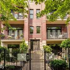 Rental info for 5306 N. Winthrop Ave #2N in the Edgewater area