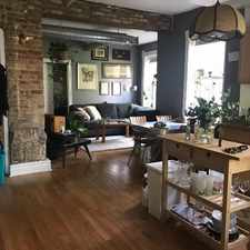 Rental info for Chicago Luxury Leasing in the Wicker Park area