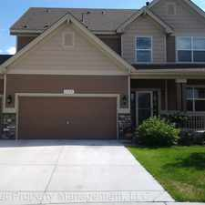 Rental info for 1585 Basildon Ct