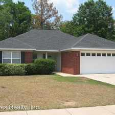Rental info for 8410 N. Kendall Ct.