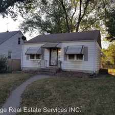 Rental info for 1030 Wright St in the 46404 area