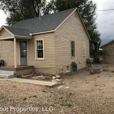 Rental info for 19461 County Road 17