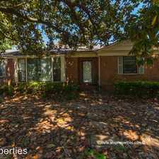 Rental info for 824 Federal Drive in the 36109 area