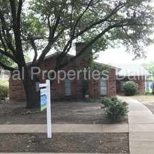 Rental info for Spacious Beauty in Garland!!! in the Gatewood area